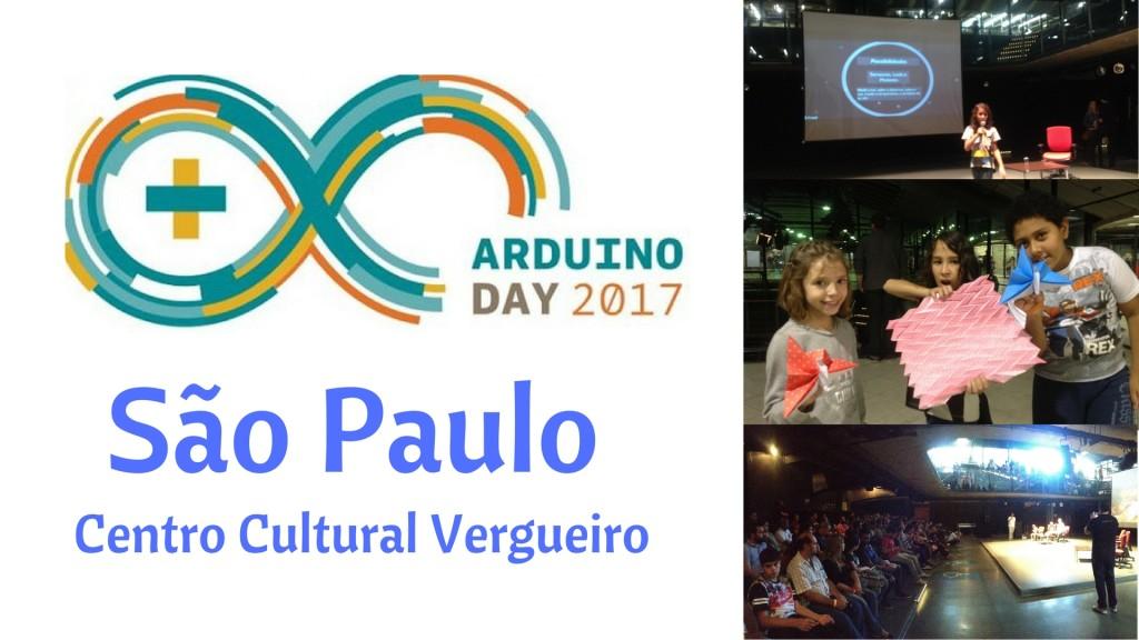 Arduino Day SP 2017