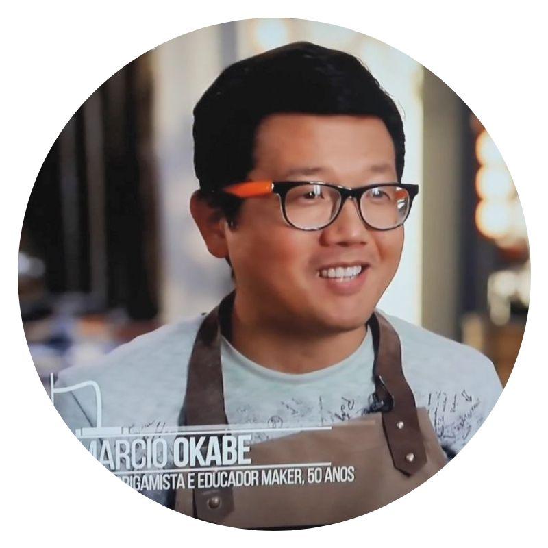 Marcio Okabe