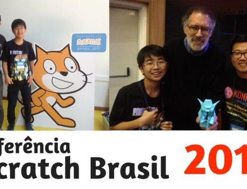 Aprendizagem Criativa = Scratch + Mitch Resnick