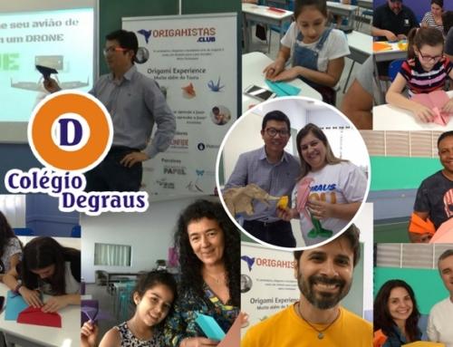 Colégio Degraus