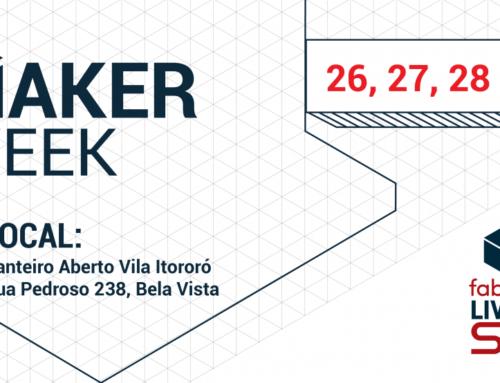 SP Maker Week 2018