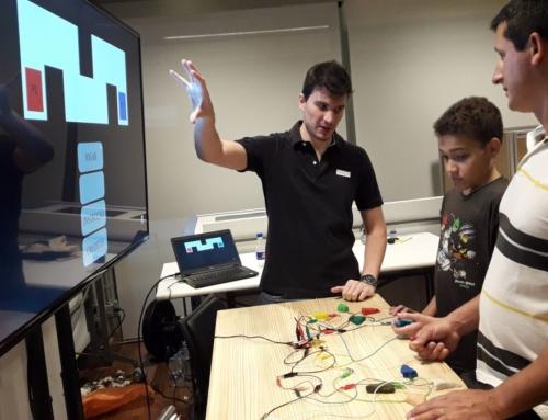 Atividades Maker no Dia das Crianças – SESC Paulista