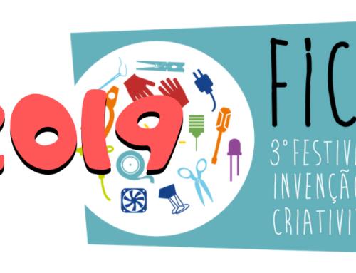 FIC Makers 2019 – Feira da Criatividade