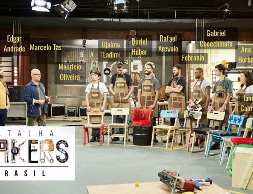 Batalha Makers Brasil – Participantes