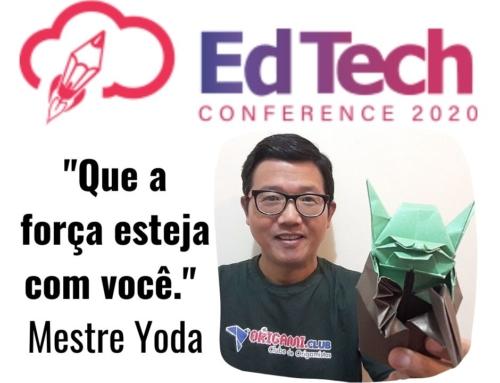 EdTech 2020 – Maior evento de tecnologia na educação